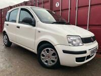 Fiat Panda 2010 1.2 Petrol Year Mot Low Miles Cheap To Run And Insure £30 Road Tax !
