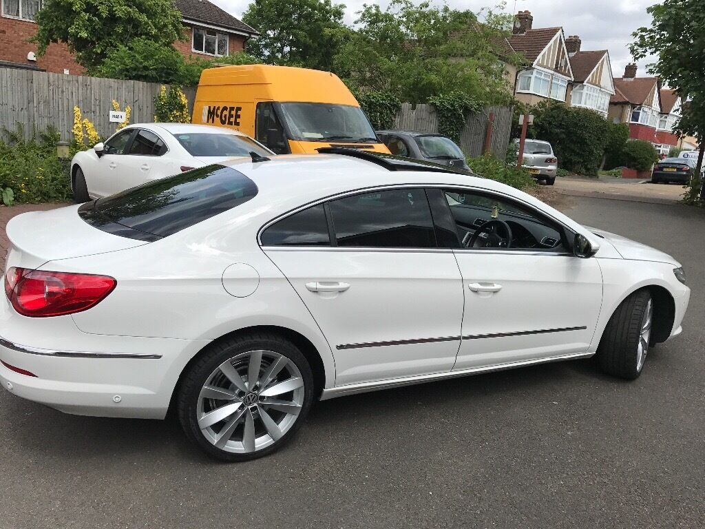 volkswagen passat cc 2011 semi auto 2 0 tdi 170 bluemotion in mitcham london gumtree. Black Bedroom Furniture Sets. Home Design Ideas