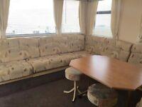 CHEAP Static Caravan For Sale, (FINANCABLE) Sea Views, Direct Beach Access, @ Crimdon Dene TS27 4BN