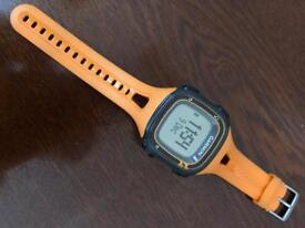 Garmin Forerunner 10 - run watch (perfect condition)