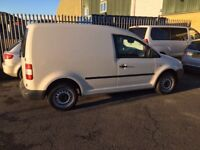 VW Caddy SDI - 2007 2.0 - 8 months MOT