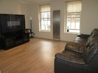 Holiday / Short Term/ central London/ A spacious 5 bedroom 2 bathroom apartment, sleeps up to 8