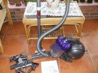 Dyson DC39 Animal Vacuum Cleaner