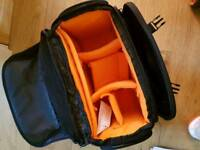 Amazon basics camera bag
