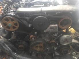 Audi v6 diesel engine