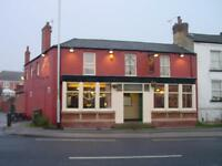 Wheel Inn, 282 Bradford Road, Wrenthorpe, Wakefield. Pub Management Couple Required