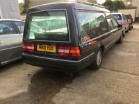 VOLVO 960 HEARSE LIMO ESTATE