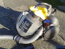 Dyson DC19T2 Good Working Order / Serviced / Guarantee.