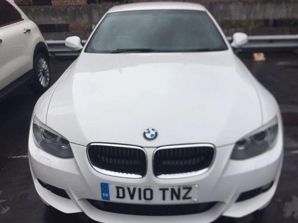 BMW D M SPORT REDUCED PRICE In Gwersyllt Wrexham Gumtree - 2010 bmw price