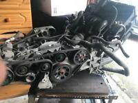 Mercedes A140 petrol ENGINE
