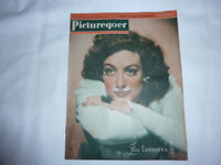 Attention all film buffs Picturegoer Magazines 1943 to 1954