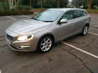 Volvo V60 Lux *VFSH*Leather*Xenon Lights