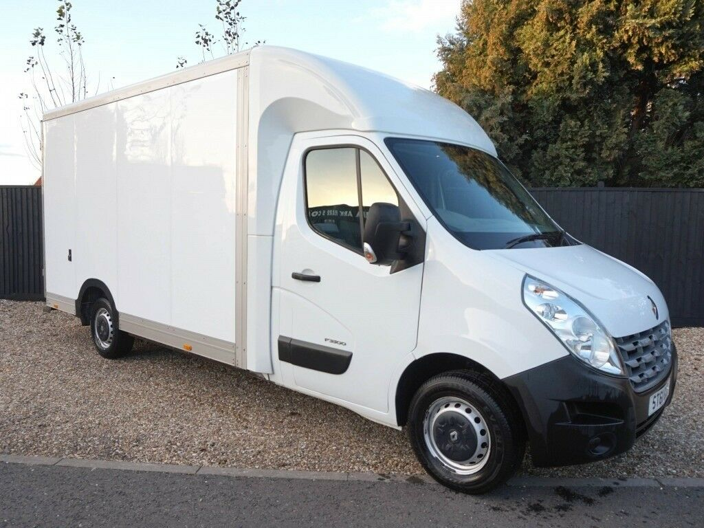 Multi drop driver required (slough/west london area)