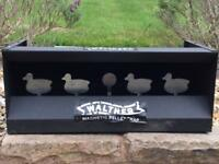 Walther Magnetic Pellet Trap