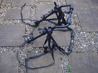Bike Rack for SALOON Car