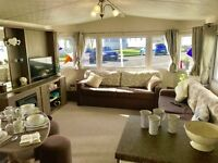 *3 BEDROOM FAMILY HOLIDAY HOME* Static Caravan For Sale on Holiday Park on The Lizard in Cornwall