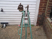 Hilmor pipe bending tool mint condition very good working order £40 ovno