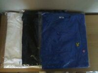 Lyle and Scott