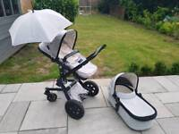JOOLZ day pram with Carry Cot