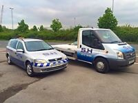 SCRAP CARS & VANS WANTED // MOT FAILURES WANTED 🚗🚙SAME DAY COLLECTION.