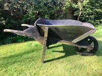 1940s wheelbarrow NOW SOLD