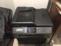 Brother MFC-J6510DW A3 Printer/Scanner/Copier/Fax