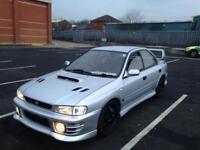 Subaru wrx import 280 v2