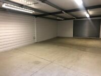 Garage - Storage - Unit TO LET in Romford - Close to A12 London
