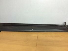Nissan Juke side skirts