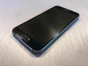 Samsung Galaxy S6 64GB Sapphire - UNLOCKED W/FREEDOM - 10/10 - Guaranteed Activation + No Blacklist