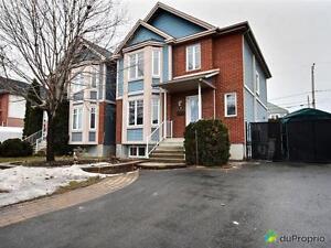 359 000$ - Maison 2 étages à vendre à La Prairie