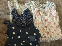 Baby girls Bundle dress and jumpsuits NEXT
