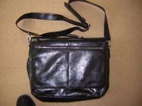 Cranford Leather Laptop Bag