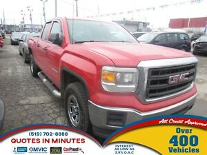 2014 GMC Sierra 1500 SIERRA 1500 | 4X4 | BASE | HARD TOP