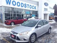 2014 Ford Focus SE, AUTO, POWER