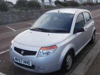 Proton Savvy Street, 1.1, 2007, 5 door hatchback
