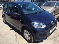 Volkswagen UP! 1.0 Move Up 3dr£4,495 .1 YEAR FREE WARRANTY. NEW MOT