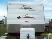 2006   32' Zinger Crossroad