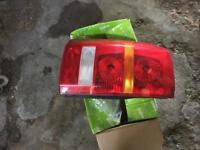 Discovery 3 rear tail lights