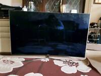 """SAMSUNG CURVE 55"""" 4K TV (SPARE AND REPAIR)"""