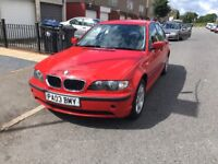 BMW E46 316i FACELIFT READ AD