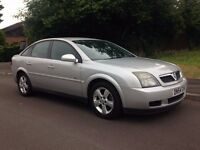 2004 VAUXHALL VECTRA 1.9 CDTI ENERGY, RECENT FULL SERVICE AND CAMBELT, ABSOLUTELY FAULTLESS! F/S/H