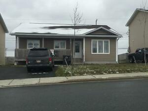 7 Finlaystone Dr. - Furnished home in Mount Pearl