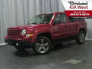 2015 Jeep Patriot High Altitude **ACCIDENT FREE**LOCAL VEHICLE**