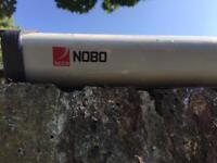 Nobo projector screen