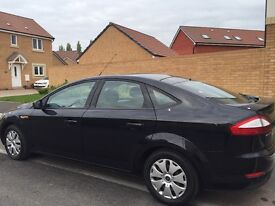 2010 FORD MONDEO 1.8 TDCI ECOnetic, 105k, GREAT CONDITION INSIDE AND OUT