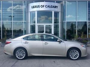 2013 Lexus ES 350 6A Technology Package