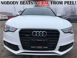 2013 Audi A5 Winter Special!! 2.0T S Line