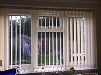 5 Vertical blinds for sale