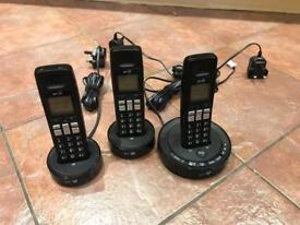 Home phone system